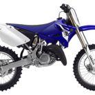 2014 Yamaha YZ125