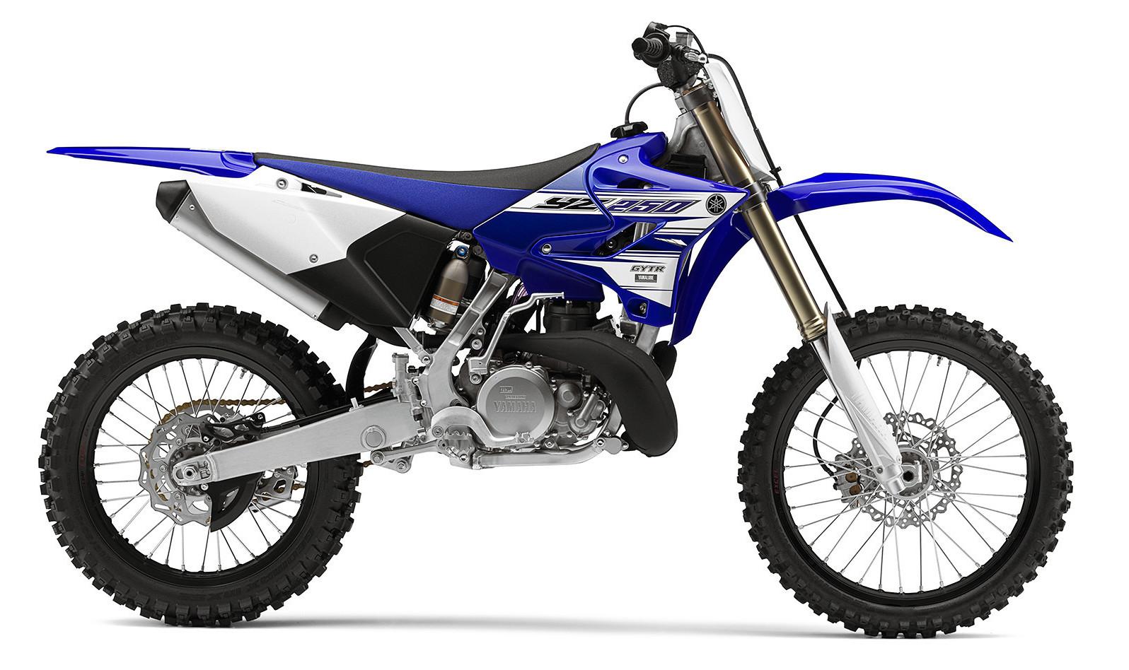 2016 Yamaha YZ250