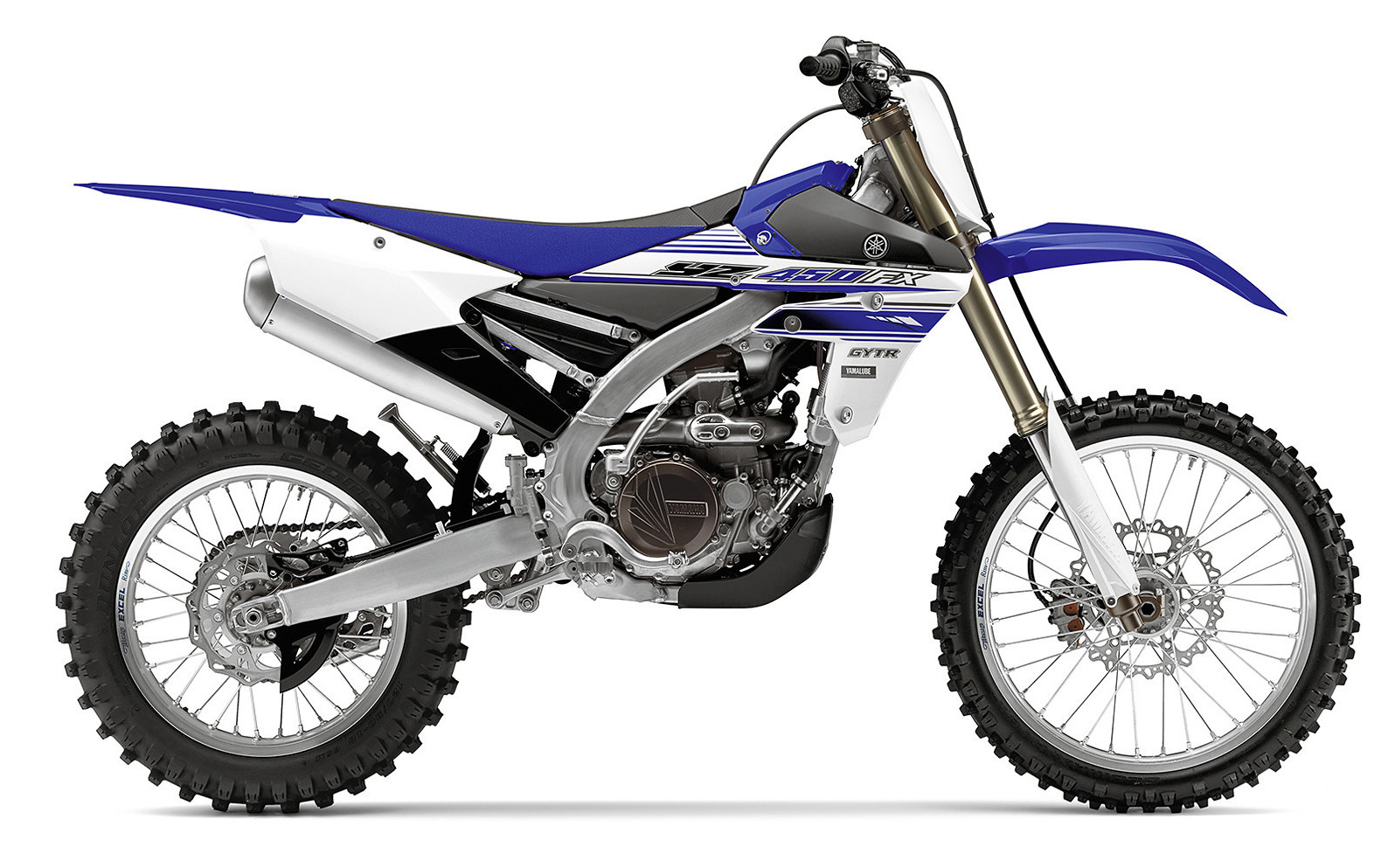 2016 yamaha yz450fx reviews comparisons specs. Black Bedroom Furniture Sets. Home Design Ideas