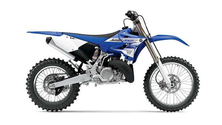 2016 Yamaha YZ250X  2016 Yamaha YZ250X