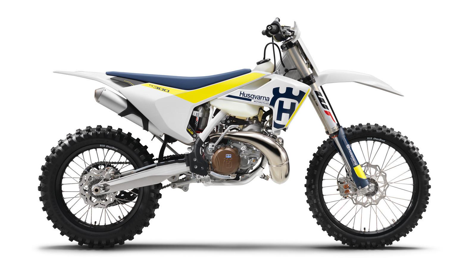 2017 Husqvarna TX 300
