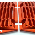 Flo Motorsports Best KTM / Husqvarna Radiator Guards / Brace