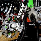 Flo Motorsports 270mm Floating Brake Rotor
