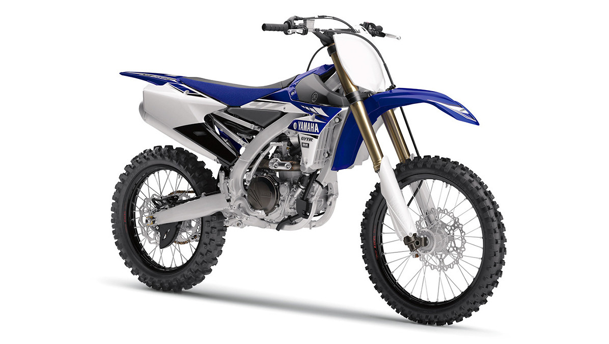 2017 yamaha yz450f reviews comparisons specs for 2017 yamaha yz450f