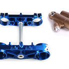 Ride Engineering Triple Clamps/with HPSD Kit