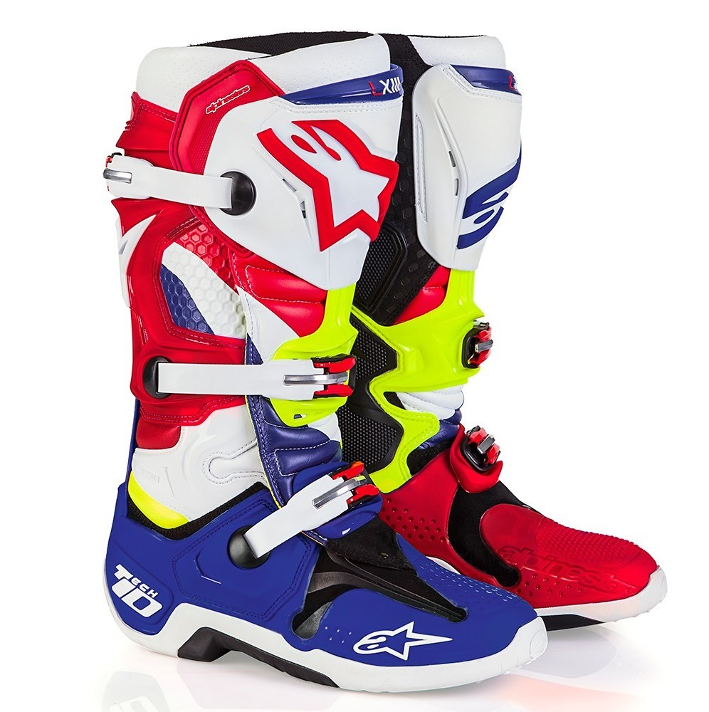 Alpinestars Tech 10 Nations LE