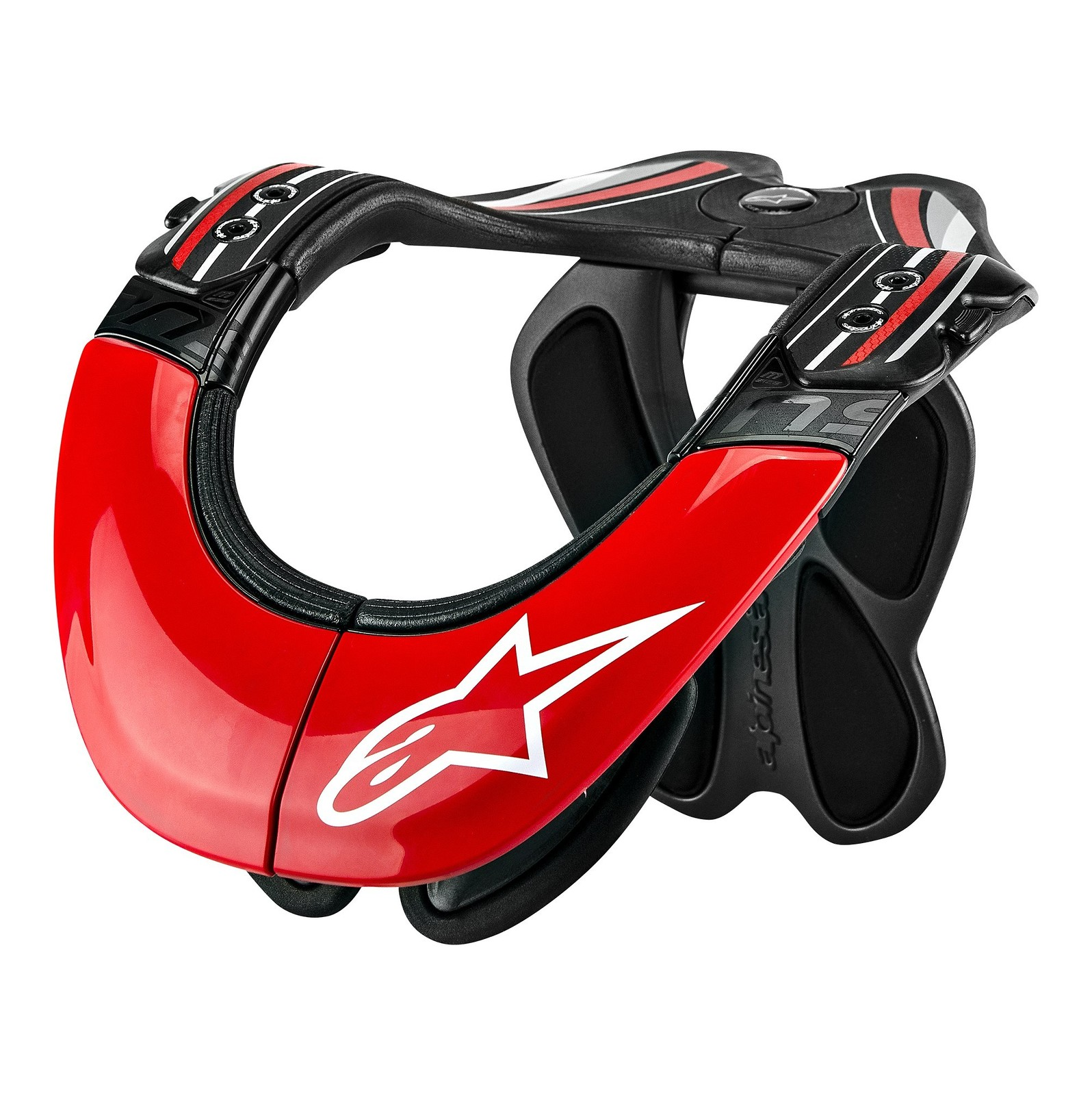 Alpinestars BNS Tech Carbon Neck Brace