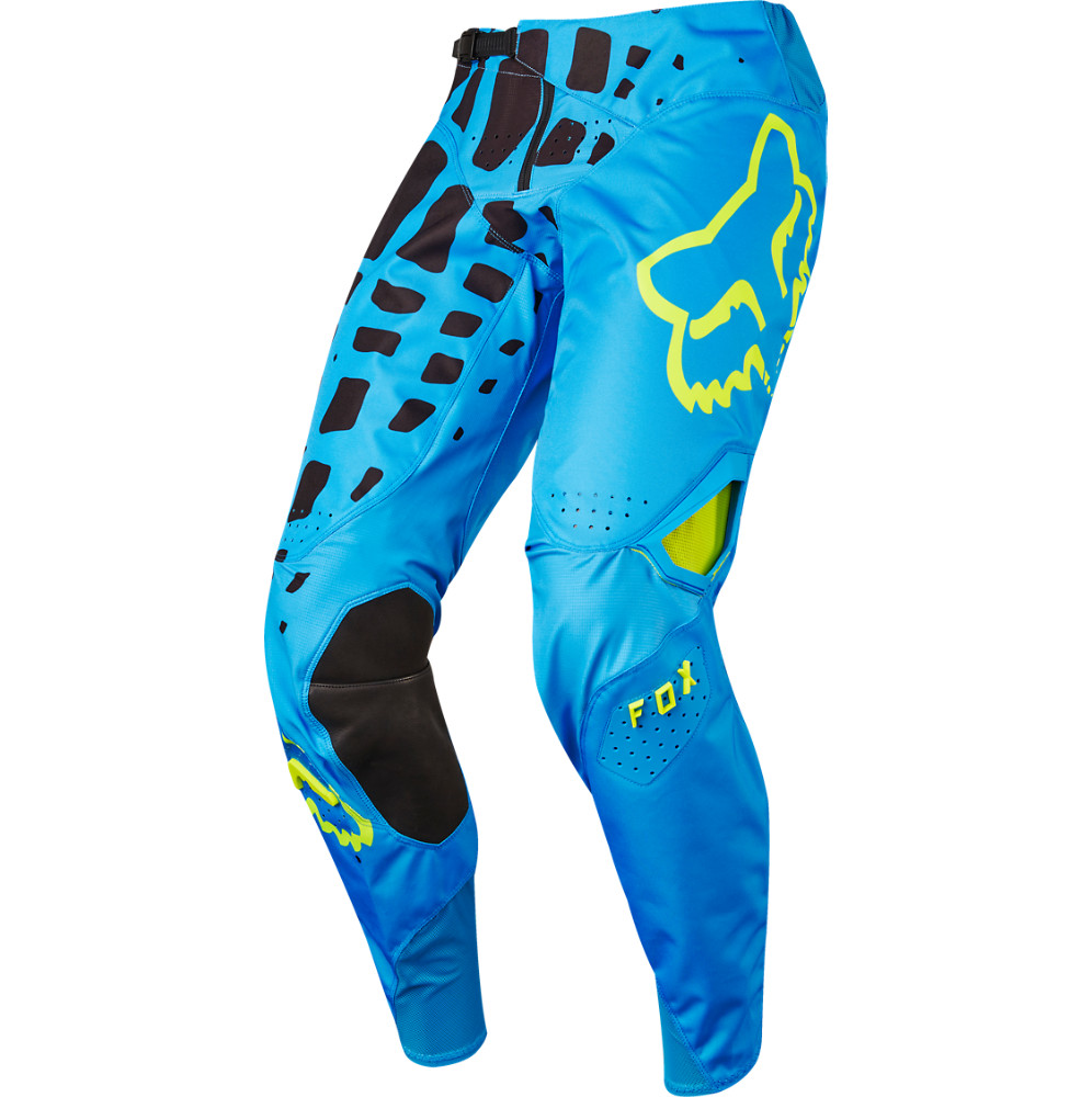 Fox Racing 360 Grav Pants Fox Racing 360 Grav Blue