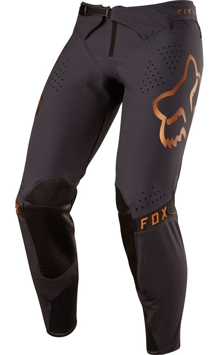Fox Racing Flexair Copper Moth Limited Edition Pants Fox Racing Flexair Copper Moth Limited Edition