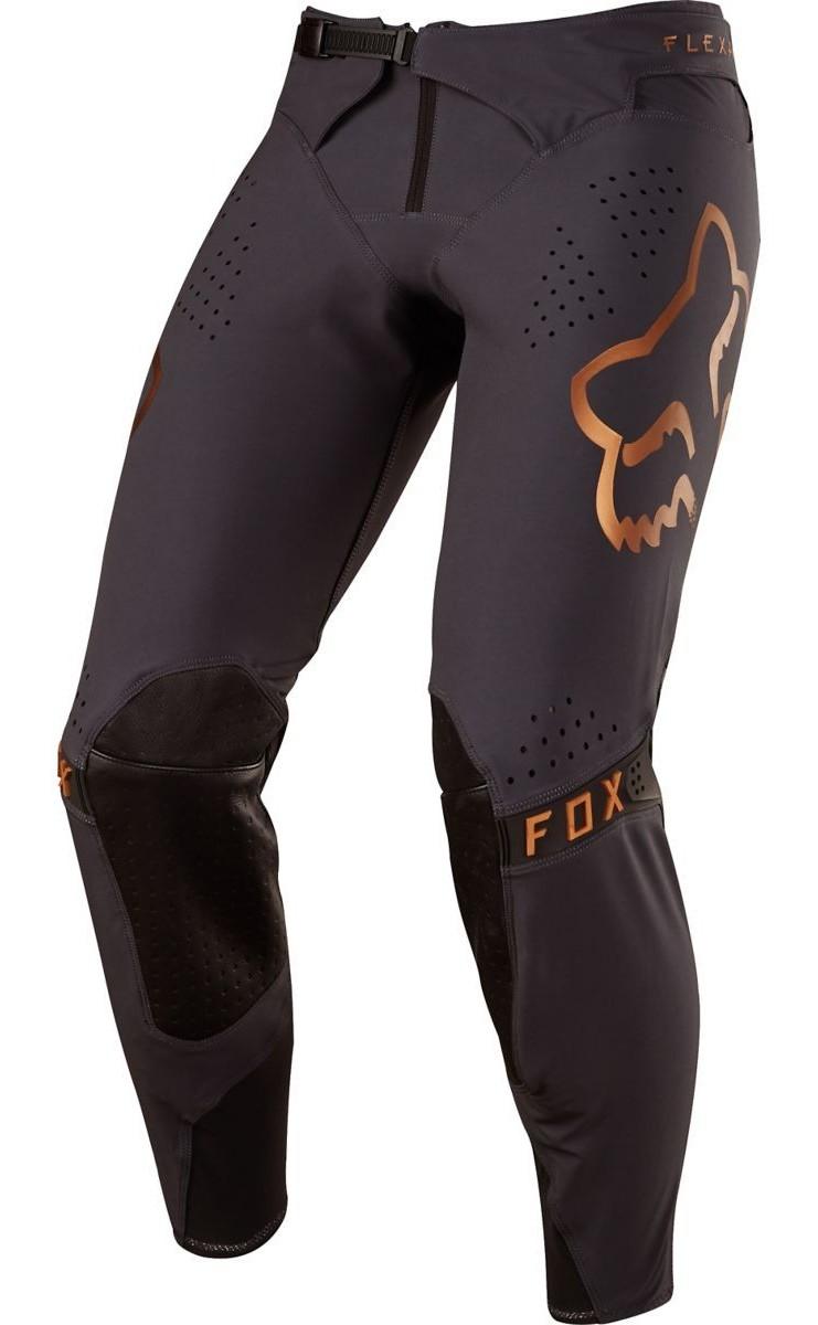 Fox Racing Flexair Copper Moth Limited Edition