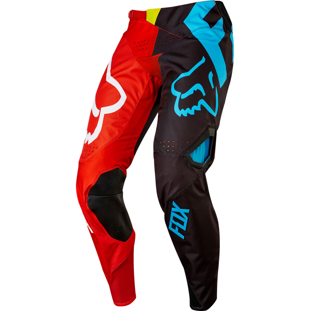 Fox Racing 360 Creo Pants Fox Racing 360 Red
