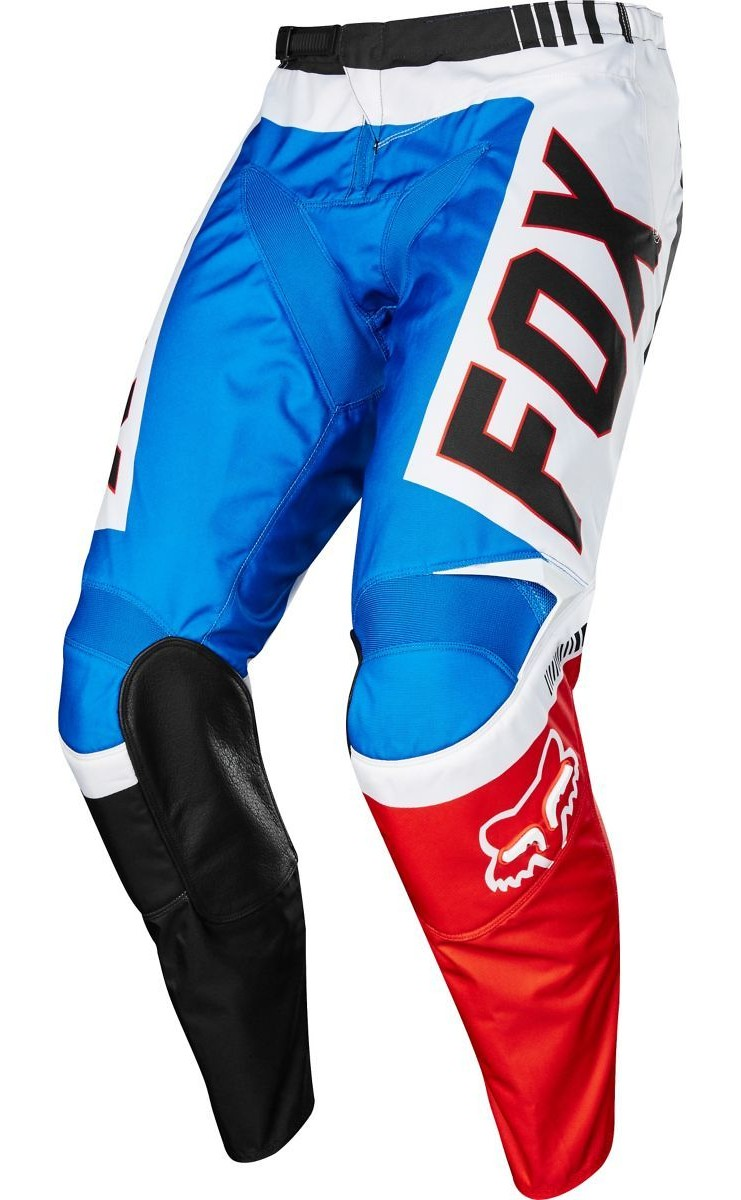 Fox Racing 180 Fiend Special Edition  Fox Racing 180 Fiend Red, White, and Blue