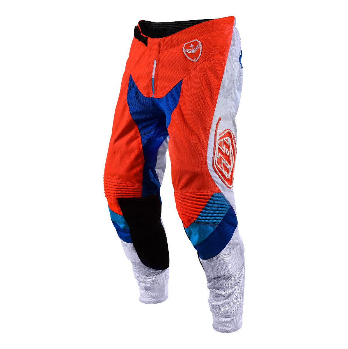 Troy Lee Designs SE Corse Pants Troy Lee Designs SE Corse Orange