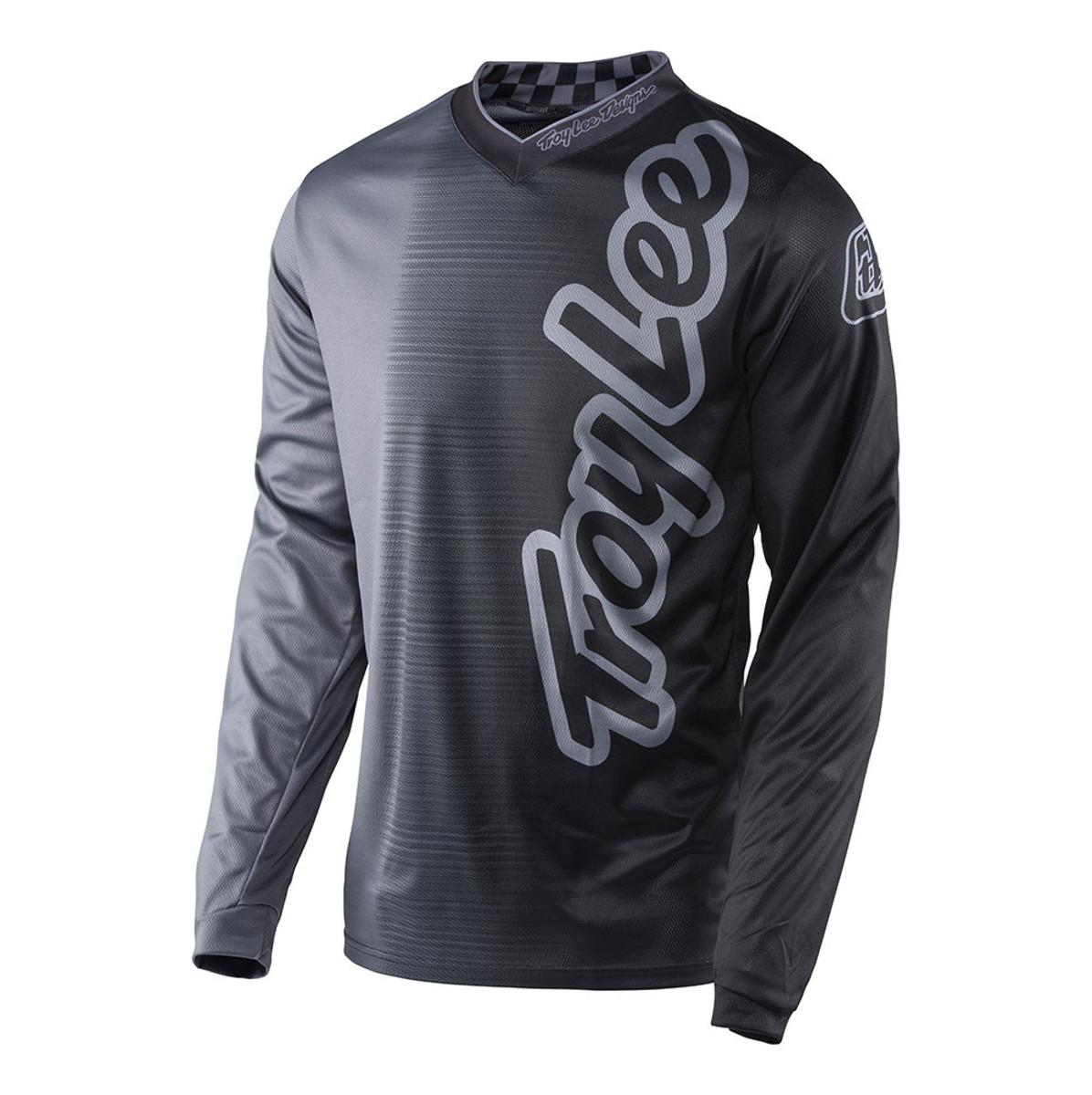Troy Lee Designs GP 50/50 Jersey Troy Lee Designs GP 50/50 Gray