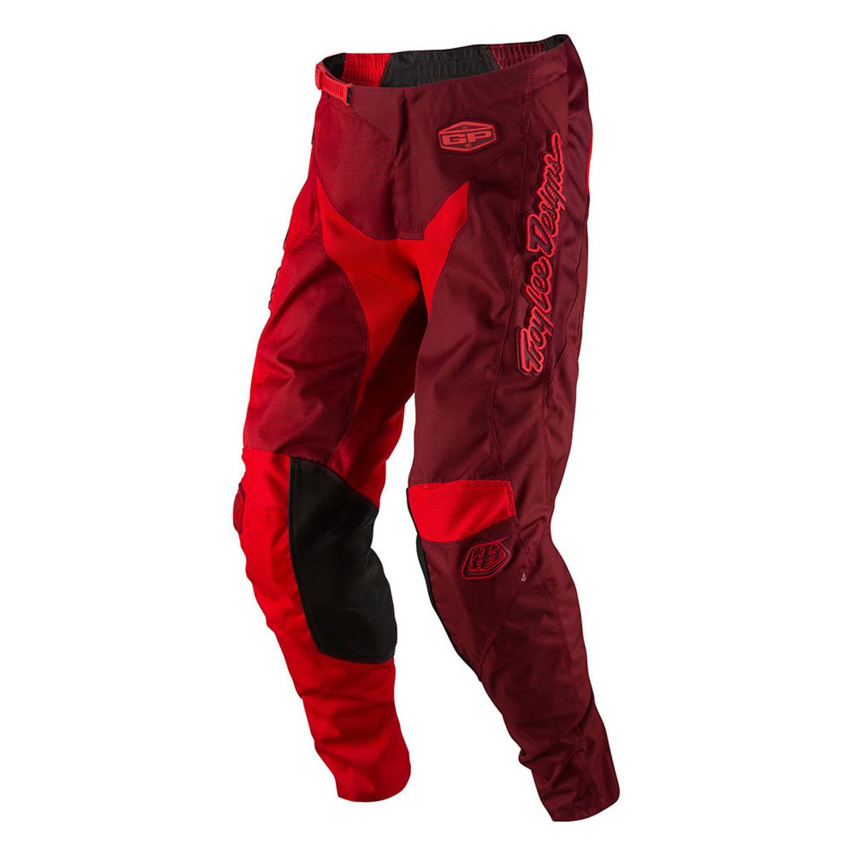 Troy Lee Designs GP 50/50 Pants Troy Lee Designs GP 50/50 Red