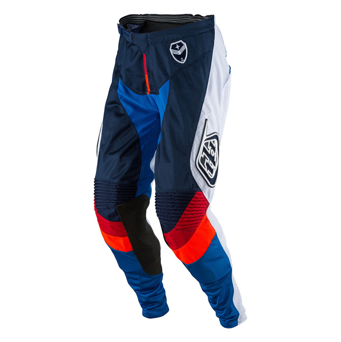 Troy Lee Designs SE Air Corsa Pants Troy Lee Designs SE Air Corsa Blue