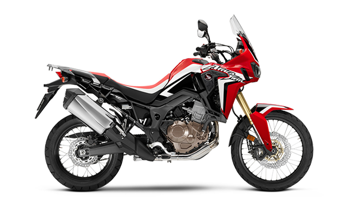 2016 Honda CRF1000L Africa Twin  2016 Honda CRF1000L Africa Twin