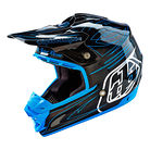 Troy Lee Designs SE3 Carbon Helmet