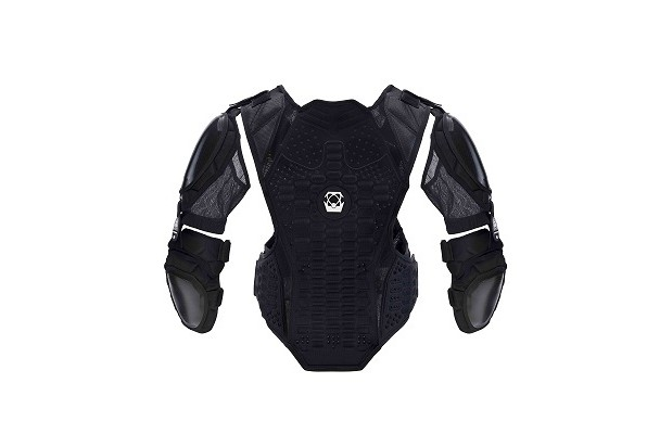 10 Atlas Guardian Chest Protector