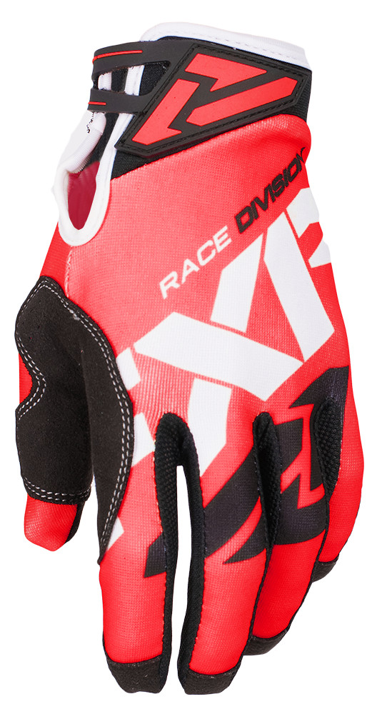 FXR Factory Ride Edition Gloves FXR Factory Ride Edition Red