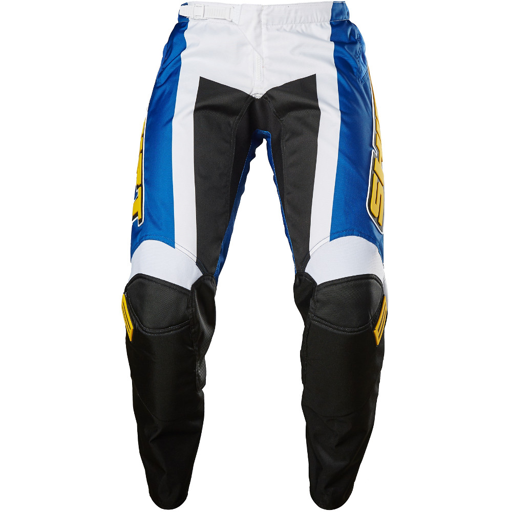 Shift MX Whit3 20 Year Throwback Pants Shift MX Whit3 20 Year Throwback