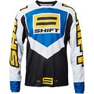 Shift MX Whit3 20 Year Throwback Jersey & Pant