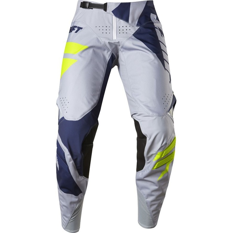 Shift MX 3LACK Mainline Gray and Blue