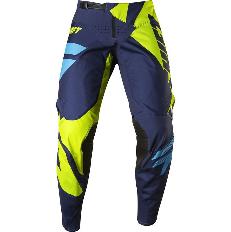 Shift MX 3LACK Mainline Yellow and Blue