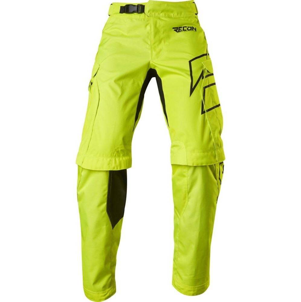 Shift MX Recon Phoenix Yellow
