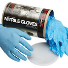 Matrix Concepts N1 Nitrile Gloves (100 Pack)