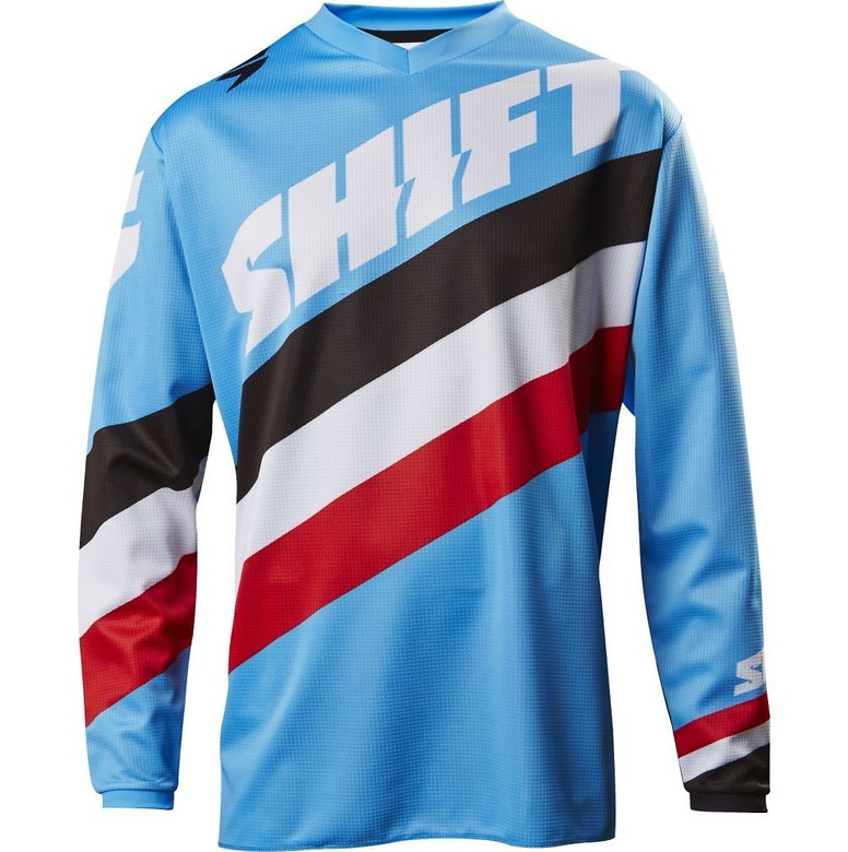 Shift MX WHIT3 Tarmac Blue