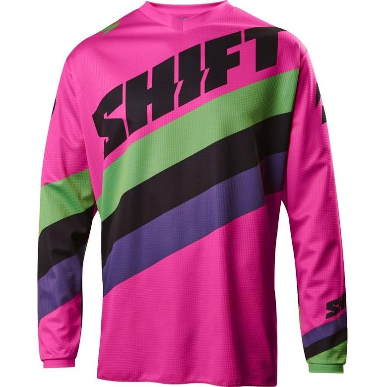Shift MX WHIT3 Tarmac Pink