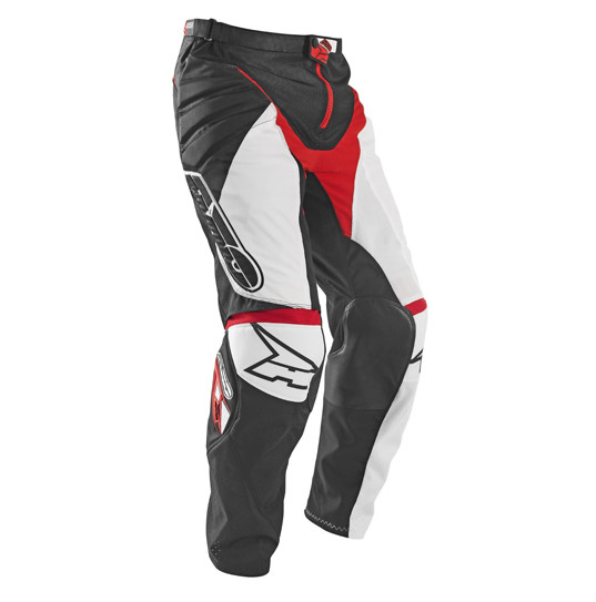 AXO Motion Pants AXO Motion White