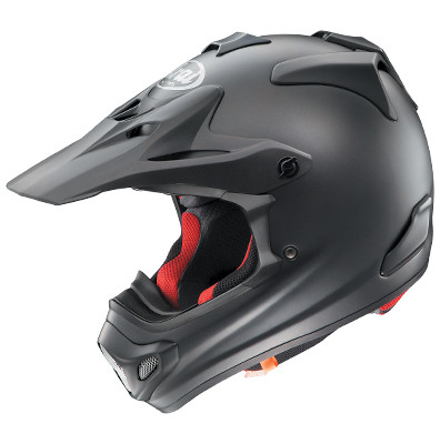 Arai VX-Pro4 Helmet Arai VX-Pro4 Black