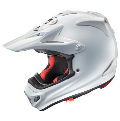 Arai VX-Pro4 White
