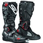 Sidi Crossfire 2 SR and TA Boots