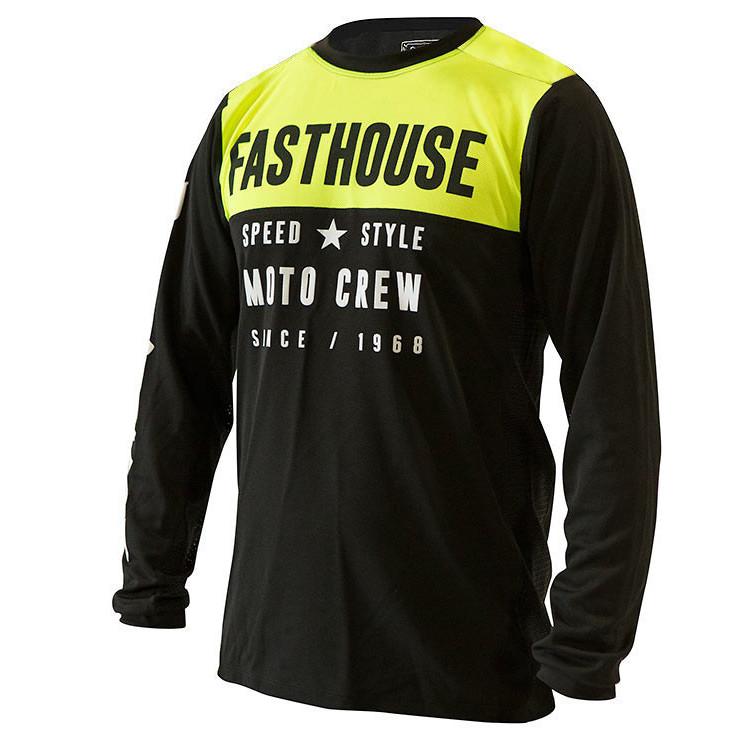 Fasthouse Boss Man Flo Jersey Fasthouse Boss Man Flo