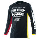 Fasthouse Flying Machine Jersey