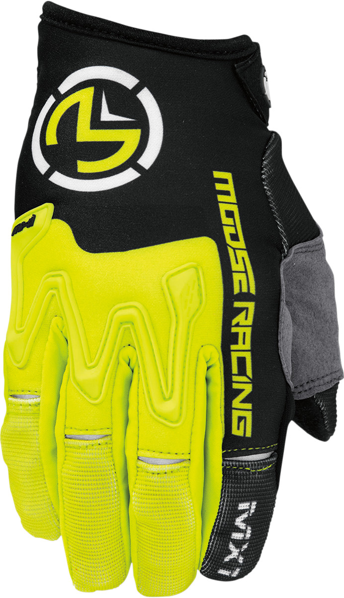 Moose Racing MX1 Gloves Moose Racing MX1