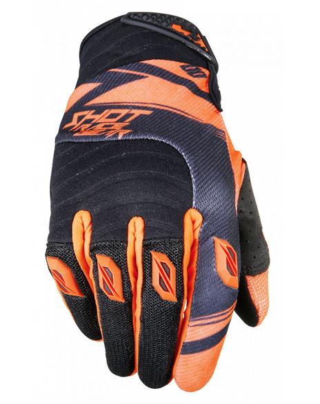 Shot Race Gear Magma Gloves Shot Race Gear Magma