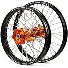 Dubya Talon Evo Wheel Sets