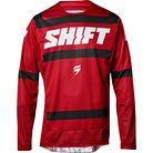 Shift MX Black Label Strike Jersey