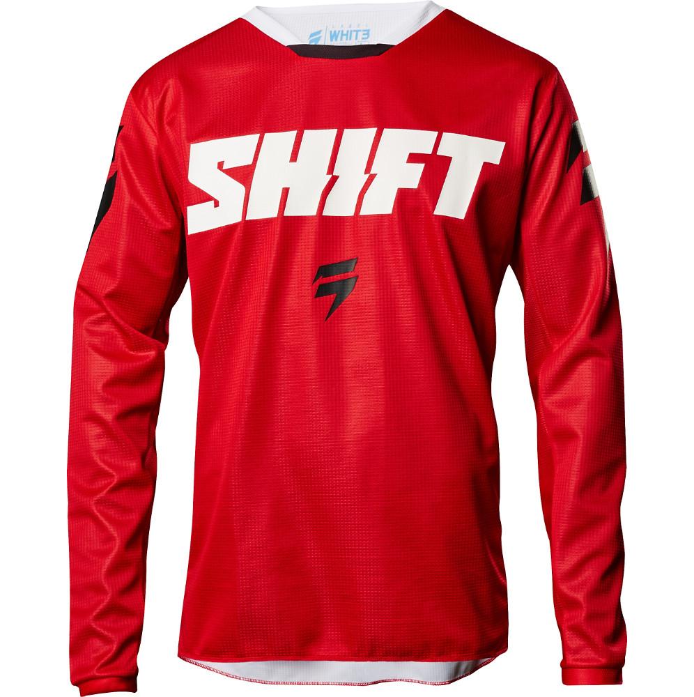 Shift MX White Label Ninety Seven Jersey & Pant  Shift MX White Label Ninety Seven Jersey & Pant