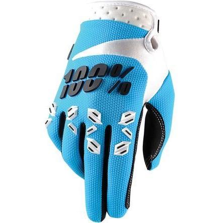 100% Airmatic Gloves 100% Airmatic