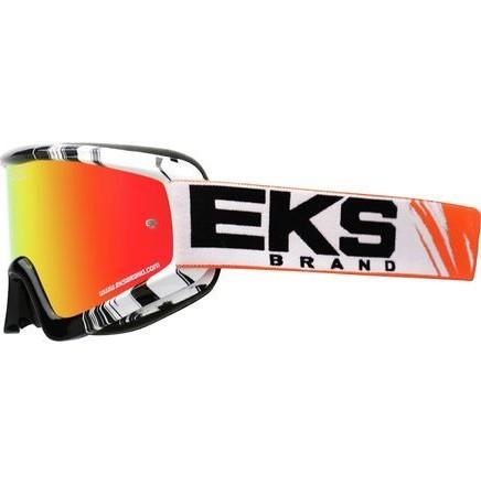 EKS Brand X-Fade Goggles