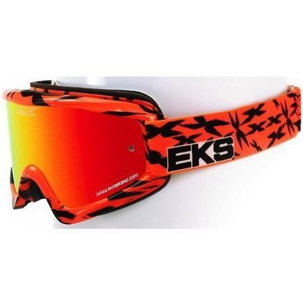 EKS Brand Scatter-X Goggles