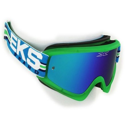 EKS Brand Flat-Out Goggles