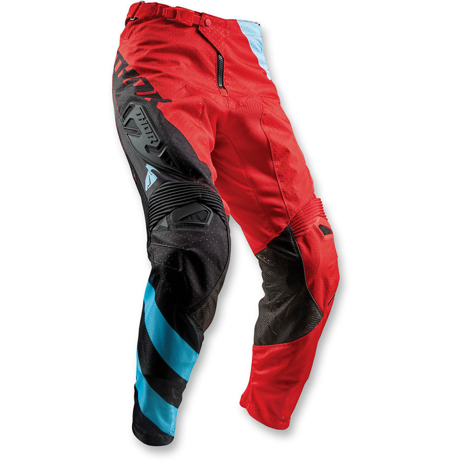 Thor Fuse Air Rive Pants Thor Fuse Air Rive