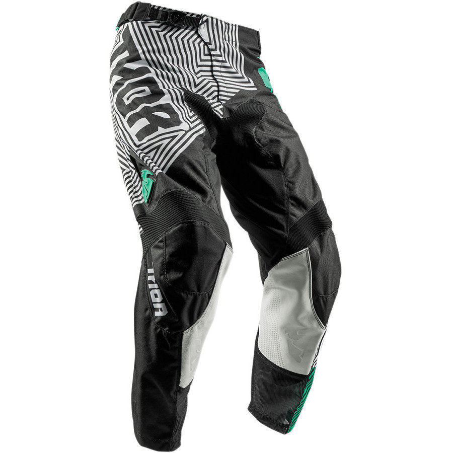 Thor Pulse Geotec/Rodge Pants Thor Pulse Geotec/Rodge