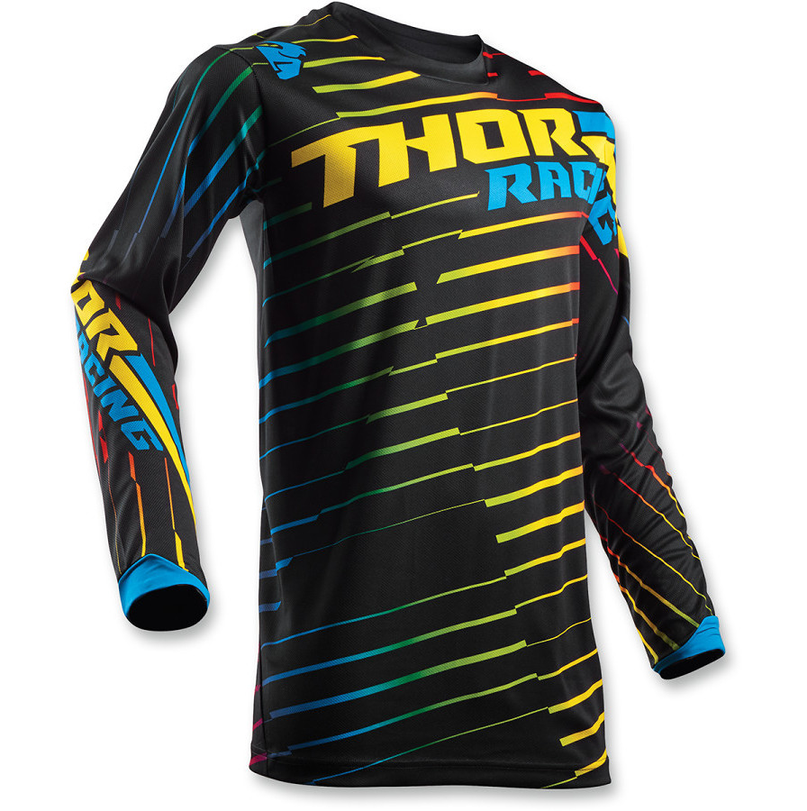 Thor Pulse Geotec/Rodge Jersey & Pant  Thor Pulse Geotec/Rodge
